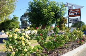 Narrogin Motel - Surfers Gold Coast