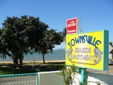 Townsville Seaside Holiday Apartments