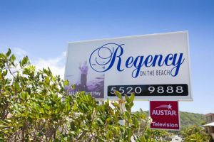 Regency On The Beach - Surfers Gold Coast