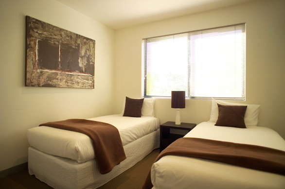 Quality Inn Colonial - Surfers Gold Coast