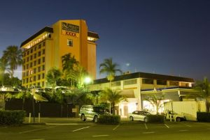 Quality Hotel Frontier Darwin - Surfers Gold Coast
