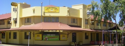 Todd Tavern - Surfers Gold Coast