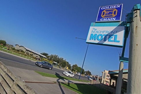 Great Ocean Road Beachfront Motel - Surfers Gold Coast