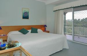Eumundi Rise Bed And Breakfast - Surfers Gold Coast