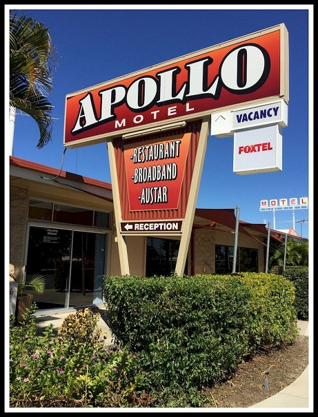 Apollo Motel - Surfers Gold Coast