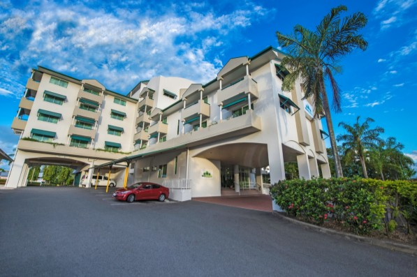 Cairns Sheridan Hotel - Surfers Gold Coast