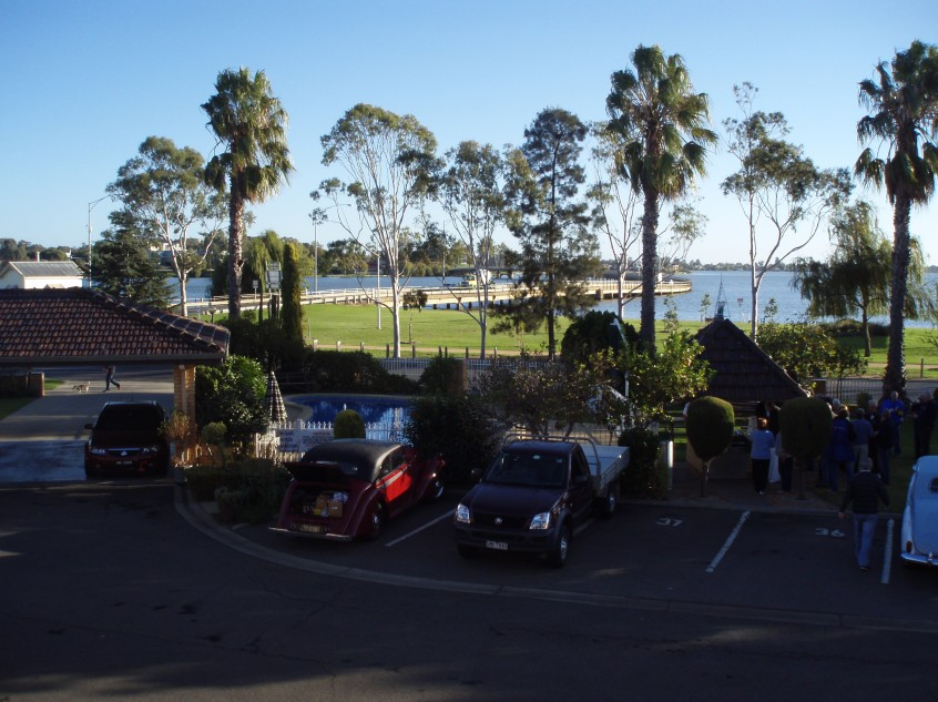 Lake View Motel - Surfers Gold Coast