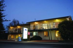 Harbour View Motel - Surfers Gold Coast
