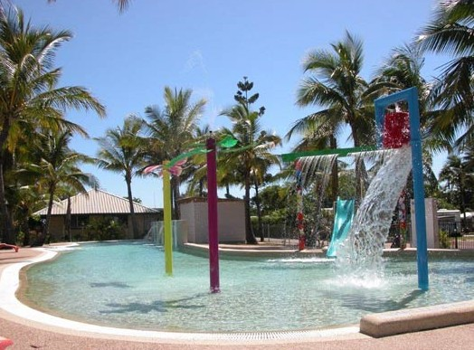 Bowen Village Caravan  Tourist Park - Surfers Gold Coast