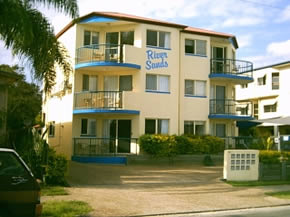 River Sands Holiday Apartments - Surfers Gold Coast