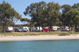 Streaky Bay Foreshore Tourist Park - Surfers Paradise Gold Coast