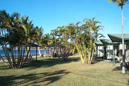 BIG4 Bowen Coral Coast Beachfront Holiday Park - Surfers Gold Coast