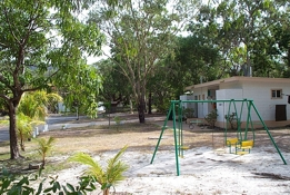 Peninsula Caravan Park - Surfers Gold Coast