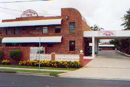 Aspley Pioneer Motel - Surfers Gold Coast