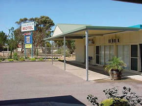 Ceduna Motor Inn - Surfers Gold Coast