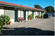 Motel Poinsettia - Surfers Gold Coast