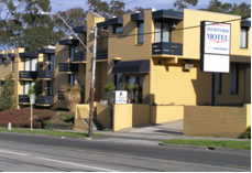 Pathfinder Motel - Surfers Paradise Gold Coast