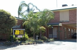 Rushworth Motel - Surfers Gold Coast