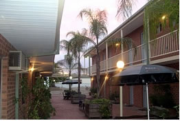 Yarrawonga Central Motor Inn - Surfers Gold Coast