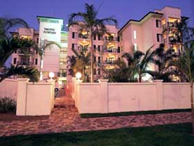 Tropic Towers Apartments - Surfers Gold Coast
