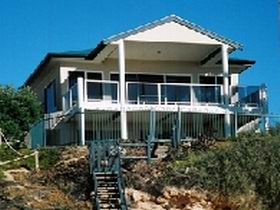 Top Deck Cliff House - Surfers Gold Coast