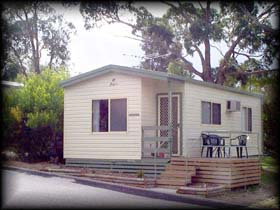 Naracoorte Holiday Park - Surfers Gold Coast