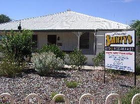 Loxton Smiffy's Bed And Breakfast Bookpurnong Terrace - Surfers Gold Coast