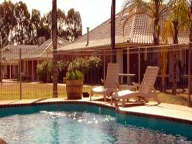 Best Western Standpipe Golf Motor Inn - Surfers Gold Coast