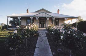 Stranraer Homestead - Surfers Paradise Gold Coast