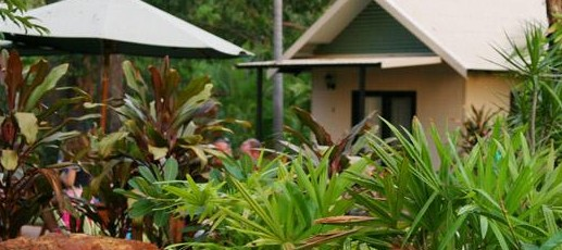 Mary River Wilderness Retreat and Caravan Park - Surfers Gold Coast