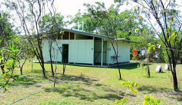 Litchfield Safari Camp - Surfers Gold Coast
