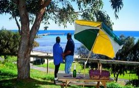 Moonta Bay Caravan Park Cabins - Surfers Gold Coast