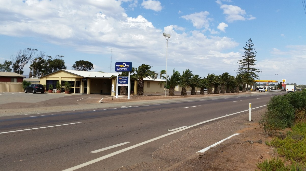 Highway One Motel Port Augusta - Surfers Gold Coast