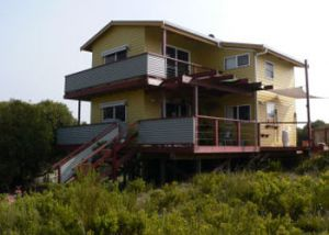 Ark Bed and Breakfast - Surfers Gold Coast