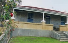 Naracoorte Cottages - Limestone View - Surfers Gold Coast