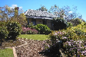 Camellia Cottage At Maple Hill - Surfers Gold Coast