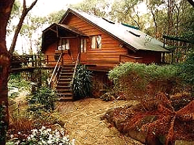 Marions Vineyard Accommodation - Surfers Gold Coast
