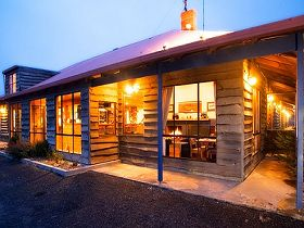 Central Highlands Lodge Accommodation - Surfers Gold Coast