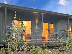 Cradle Mountain Wilderness Village - Surfers Gold Coast