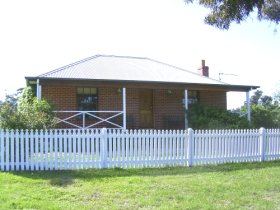 Miranda Cottage - Surfers Gold Coast