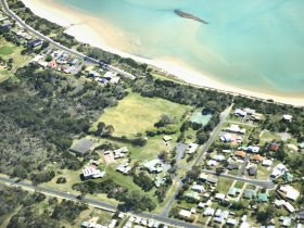 Camp Banksia - Surfers Gold Coast