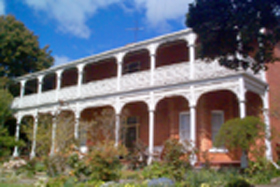 Glen Osborne House - Surfers Gold Coast