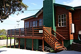 Cedar Cottages Blackmans Bay - Surfers Gold Coast