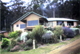 Maria Views Bed and Breakfast - Surfers Gold Coast