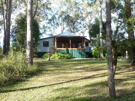 Bushland Cottages and Lodge - Surfers Gold Coast