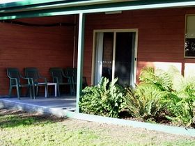 Queechy Cottages - Surfers Paradise Gold Coast