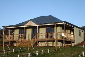 Richmond Valley Retreat - Surfers Gold Coast