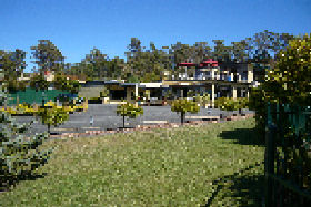 Tamar Cove Motel - Surfers Gold Coast