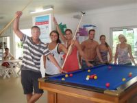 Absolute Backpackers Mission Beach - Surfers Gold Coast