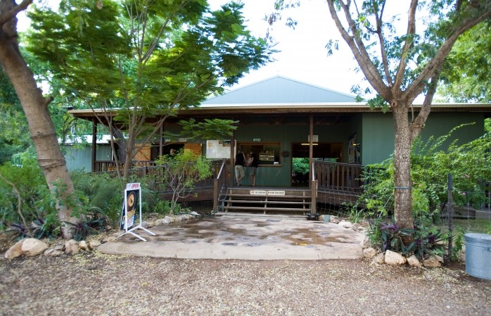 Adels Grove Camping Park - Surfers Paradise Gold Coast